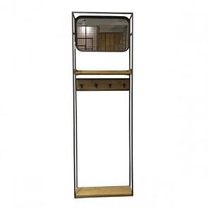 Specchio Rack (53 x 15 x 165 cm)