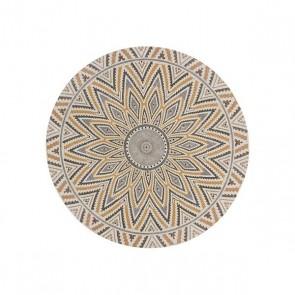 Quadro (60 x 4 x 60 cm) Mandala
