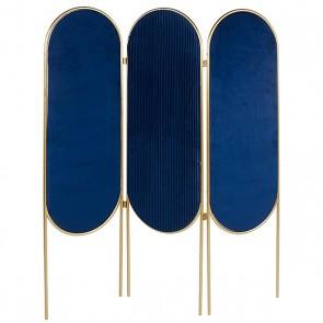 Paravento Ferro Poliestere (145 X 166 x 2 cm)