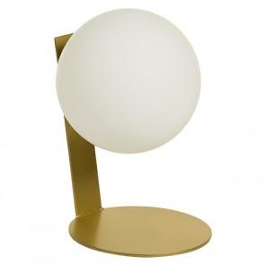 Lampada da Tavolo Alluminio (22 X 15 x 25 cm)