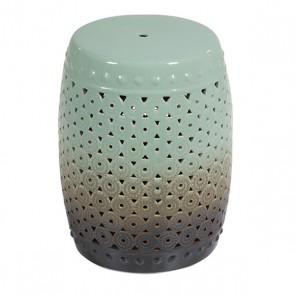 Tavolo Aggiuntivo (33 x 33 x 46 cm) Ceramică