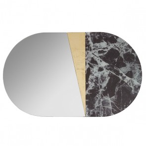 Specchio Oval (83 x 4 x 50 cm)