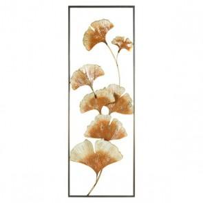 Decorazione da Parete Ferro (31 X 90 x 4 cm)