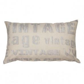 Cuscino Vintage (50 x 10 x 30 cm)