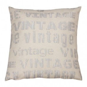 Cuscino Vintage (45 x 10 x 45 cm) Poliestere