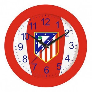 Orologio da Parete Atlético Madrid