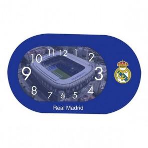 Orologio Sveglia Real Madrid C.F. Azzurro