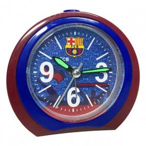 Orologio Sveglia F.C. Barcelona Rotund