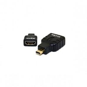 Adattatore HDMI con Micro HDMI approx! APPC19 Maschio Femmina
