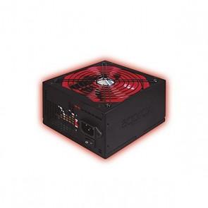 Fonte di alimentazione Gaming approx! APP800PSv2 14 cm APFC 800W Nero Rosso