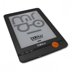 "eBook Billow 6"" 4 GB"