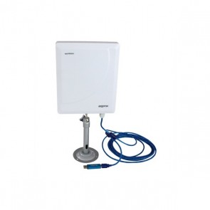 Antenna Wifi approx! APPUSB26AC Bianco