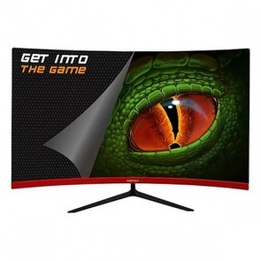 "Monitor Gaming KEEP OUT XGM24C+ 23,6"" Full HD 144 Hz USB Curvo"