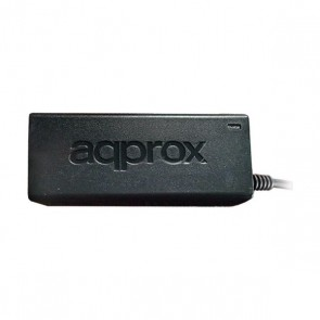 Caricabatterie Portatile approx! APPUA45BR 45W