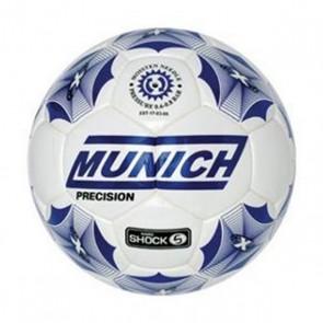 Pallone da Calcio a 5 Munich Precision 62 Bianco