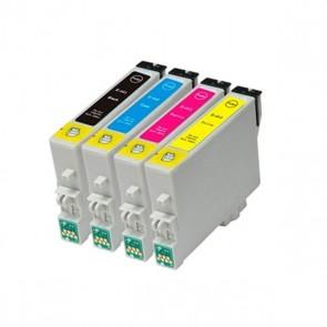 Cartuccia d'inchiostro compatibile Inkoem T044