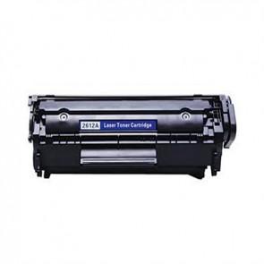 Toner Compatibile Inkoem Q2612A Nero