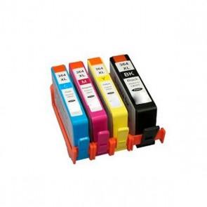 Cartuccia d'inchiostro compatibile Inkoem 364