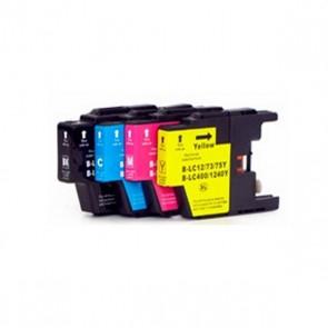 Cartuccia d'inchiostro compatibile Inkoem LC1240XL