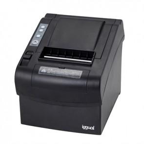 Stampante Termica iggual TP8001 8 MB RAM 203 DPI