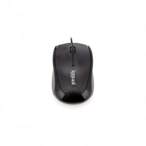 Mouse Ottico Mouse Ottico iggual IGG316849 800 DPI NEGRO