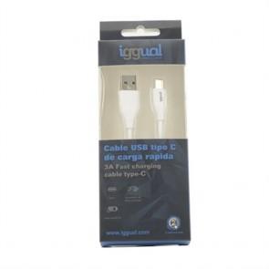 Caricabatterie da Parete iggual IGG317181
