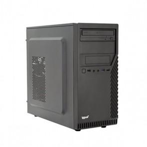 PC da Tavolo iggual PSIPCH402 i3-8100 8 GB RAM 120 GB SSD Nero