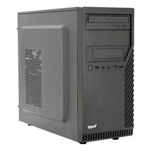 PC da Tavolo iggual PSIPCH429 i7-9700 16 GB RAM 480 GB SSD Nero