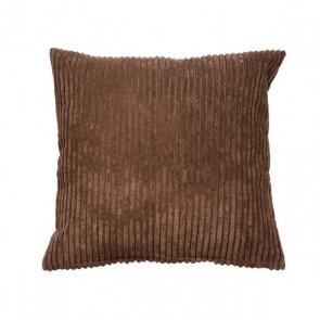 Cuscino Poliestere Marrone (45 X 45 x 10 cm)