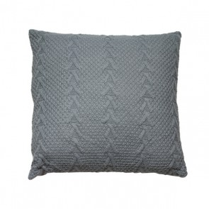 Cuscino Stitch Grigio (45 X 45 x 10 cm)