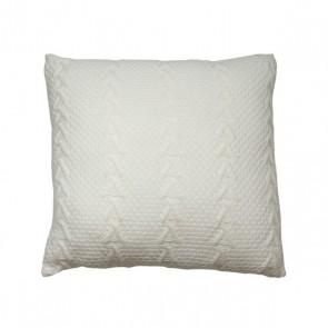 Cuscino Stitch Bianco (45 X 45 x 10 cm)