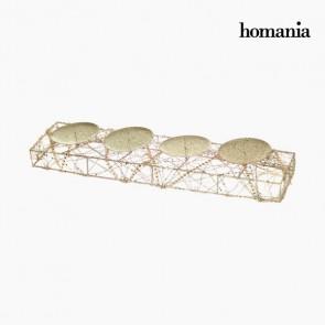 Candelabro Ferro - New York Collezione by Homania