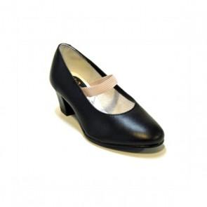 Scarpe da Flamenco per Bambini Zapatos Flamenca