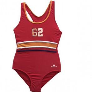 Costume da Bagno per Bambini Liquid Sport Dory Rosso