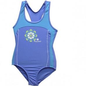 Costume da Bagno per Bambini Liquid Sport Doly Zaffiro