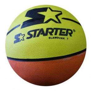 Pallone da Basket Starter SLAMDUNK 97035.A66 Arancio