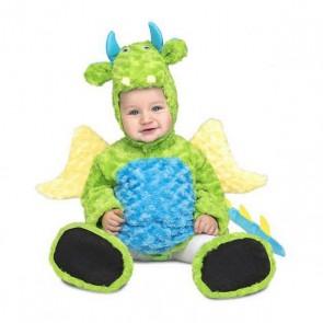 Costume per Neonati Drago (12-24 mesi)