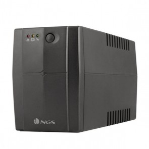 SAI Off Line NGS FORTRESS600V2 240W Nero