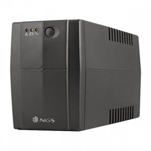 SAI Off Line NGS FORTRESS 900 V2 360W Nero
