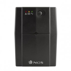 SAI Off Line NGS FORTRESS900V2 360W Nero