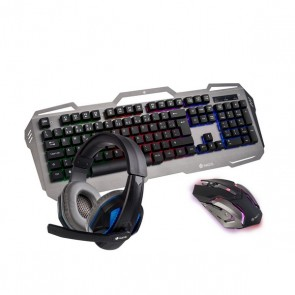 Tastiera e Mouse Gaming NGS GBX-1500