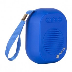 Altoparlante Bluetooth Portatile NGS Roller Dice 3W USB 600 mAh FM