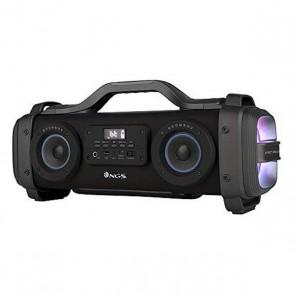 Altoparlante Bluetooth Portatile NGS Street Breaker 200W