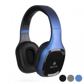 Auricolari Bluetooth con Microfono NGS Artica Sloth