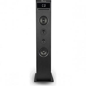 Altoparlante a Colonna Bluetooth NGS SKYGAZER 120W Nero