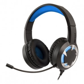 Auricolare Gaming NGS GHX-510 Nero
