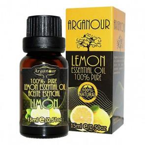 Oli Essenziali Limón Arganour (15 ml)