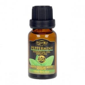 Olio Essenziale Peppermint Arganour (15 ml)