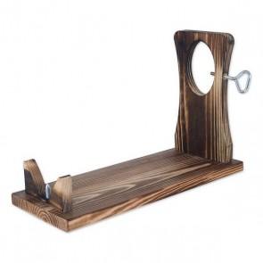 Porta Prosciutto di Legno Quttin Ojal (39,3 x 15 x 25 cm)