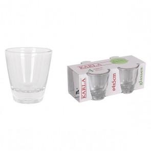 Set di Bicchierini da Chicchetto (4 pcs)